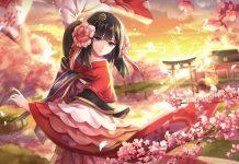 Karakter Anime Cantik yang Cocok Dijadikan Waifu