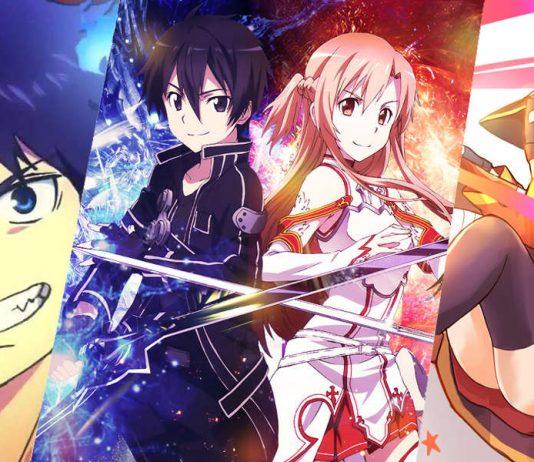 Anime Terbaik: Hiburan Arsip