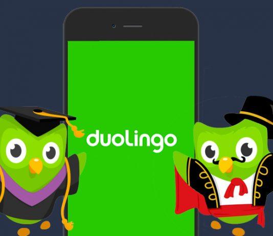 Aplikasi Duolingo Cara Praktis Belajar Bahasa Asing