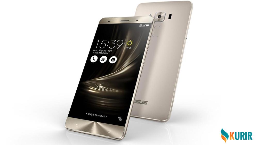 Asus-Zenfone-3-Deluxe-ZS570KL RAM 6 GB