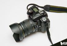 Cara Menghubungkan Kamera DSLR ke Laptop Dengan digiCam Control