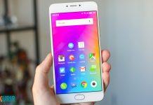Kumpulan Smartphone RAM 3GB Harga 1 Jutaan