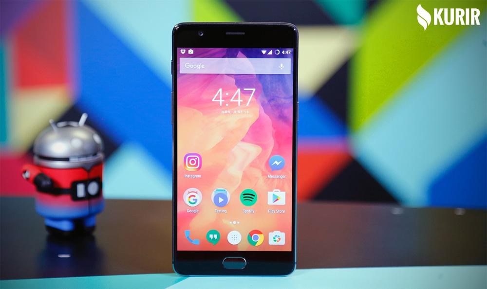 Smartphone Android RAM 6G Terbaik dan Termurah