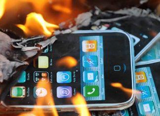 Smartphone yang Tidak Cepat Panas