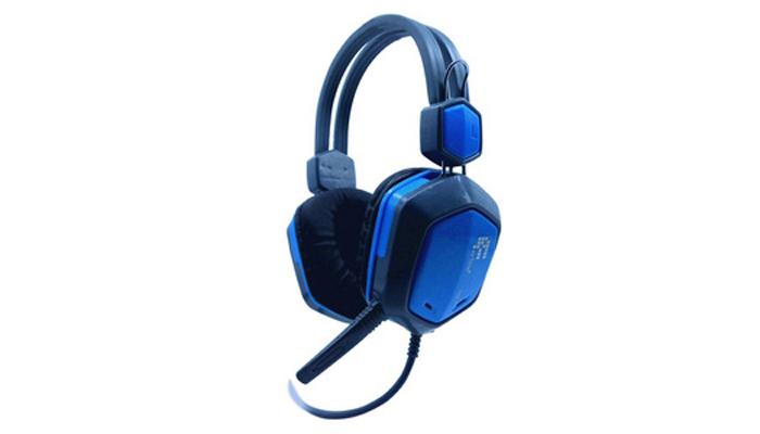 Headset Gaming Murah Fantech Kraken HG-1