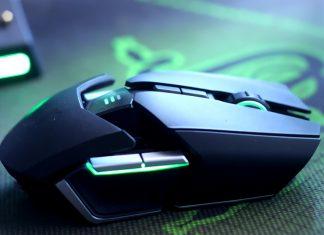 Mouse Gaming Harga 100 Ribuan