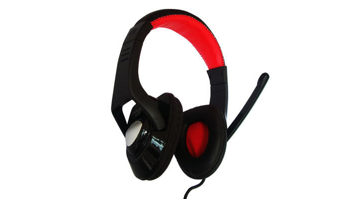 Headset Gaming Murah Ovleng X12
