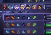 Build Item Layla Mobile Legends Terbaru