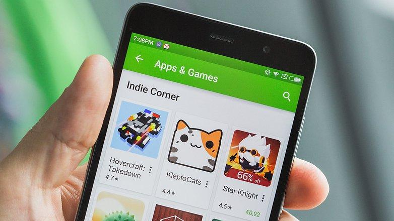 Cara Mengetahui Daftar Game Offline di Playstore