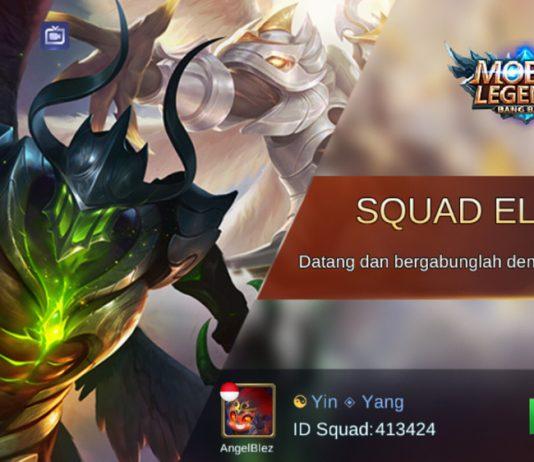 Open Squad Mobile Legends Yin Yang