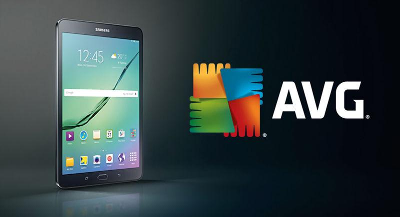 AVG Antivirus Android Gratis 2018