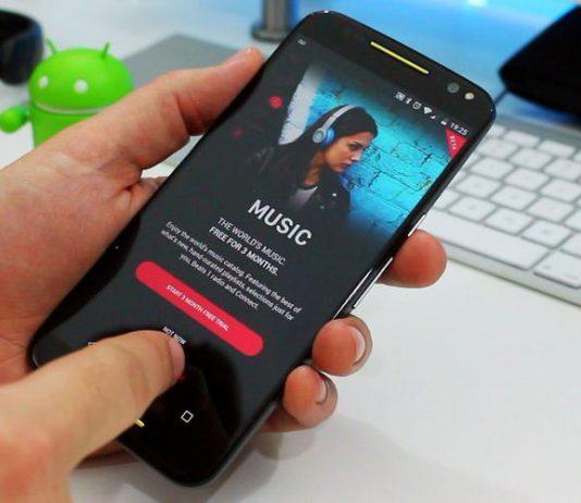 Aplikasi Pemotong Lagu Terbaik di Tahun 2018