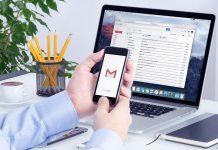 Cara Keluar dari Akun Gmail