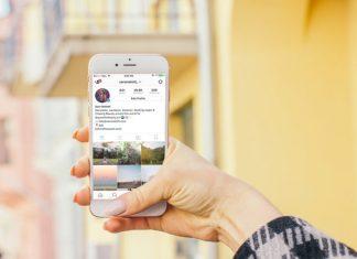 Cara Membuat Akun Instagram Menjadi Private