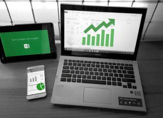 Jumlah Baris dan Kolom Pada Microsoft Excel
