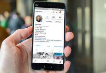 Cara Menambah Tombol Kontak di Instagram