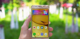 Cara Screenshot Samsung J5 Dengan Mudah