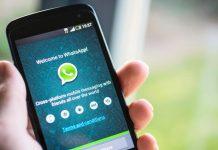 Cara Menghapus Grup Whatsapp