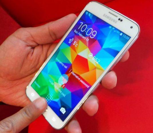 Cara Screensot Samsung Galaxy Grand Prime dengan Cepat dan Mudah