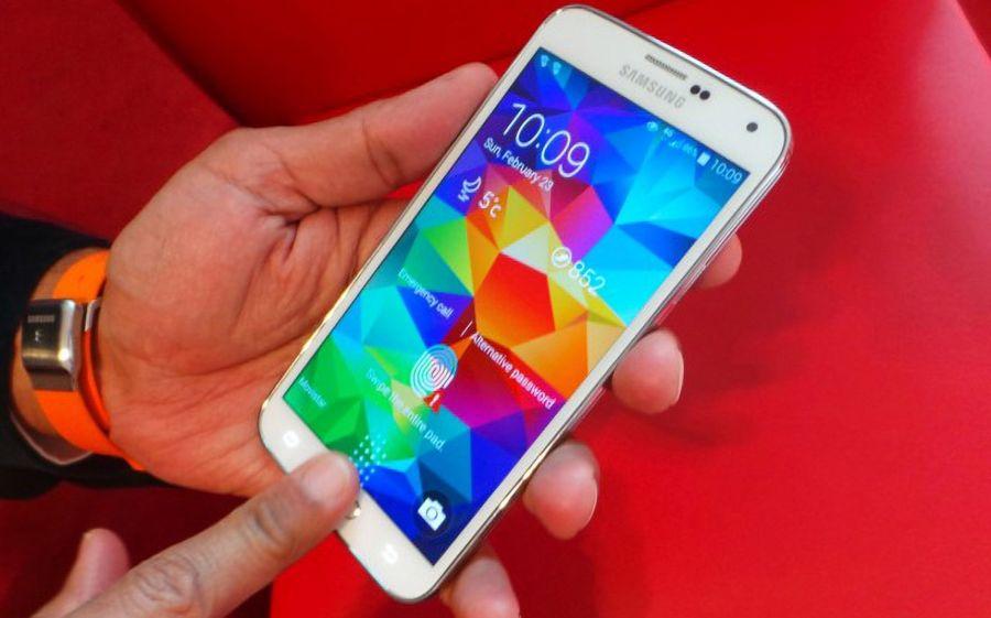 Cara Screenshot Samsung Galaxy Grand Prime Hanya Dalam 5 Detik