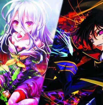 Karakter Anime Paling Jenius dan Cerdas