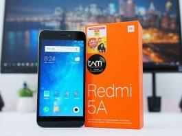 Cara Screenshot Xiaomi Redmi 5A dengan Mudah