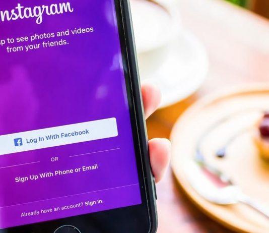 Cara Mengatasi Diblokir Melakukan Pendaftaran Instagram