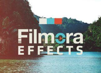 Free Download Filmora 9 Effect Pack