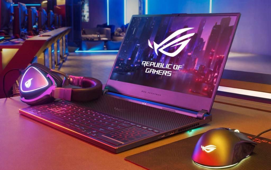 10 Rekomendasi Laptop Gaming Murah Harga 2 Jutaan 2020