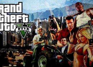 Cheat GTA 5 PS3 Lengkap