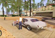 Download GTA San Andreas Lite