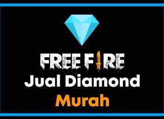 Cara Jualan Diamond Free Fire