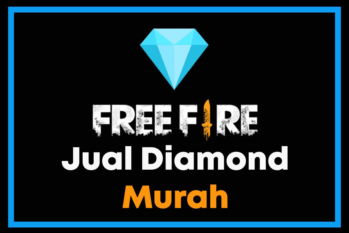 Auto Kaya Cara Jualan Diamond Free Fire Murah Tanpa Modal