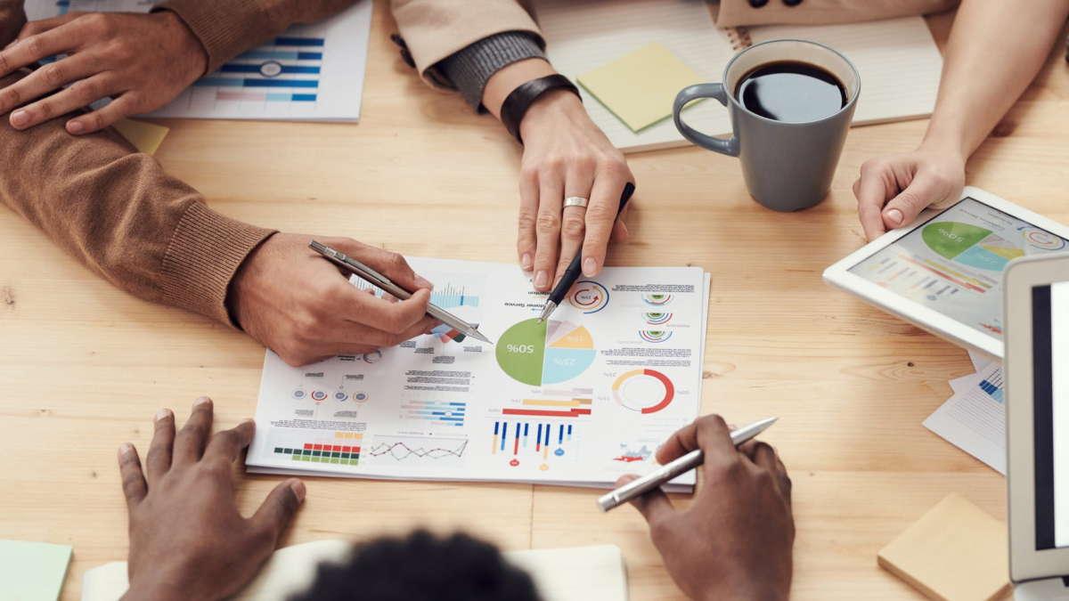 Contoh Bisnis Plan Sederhana | Lengkap Berbentuk PDF