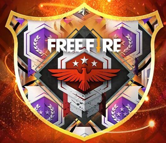 Tanggal Reset Rank Season Free Fire