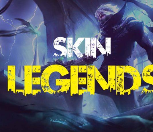 Bocoran Skin Legends Granger