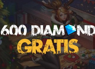 Diamond ML Gratis
