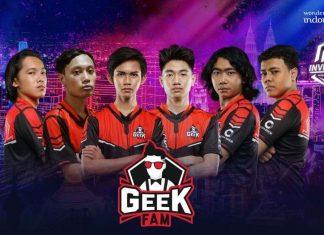 Geek-Fam-vs-Todak