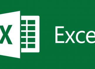 Jumlah Lembar Kerja dalam Buku Kerja Microsoft Excel Terdiri Atas