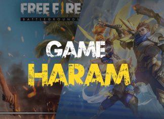 Game Haram