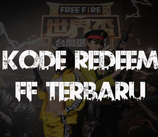 Kode Redeem FF yang Belum Digunakan