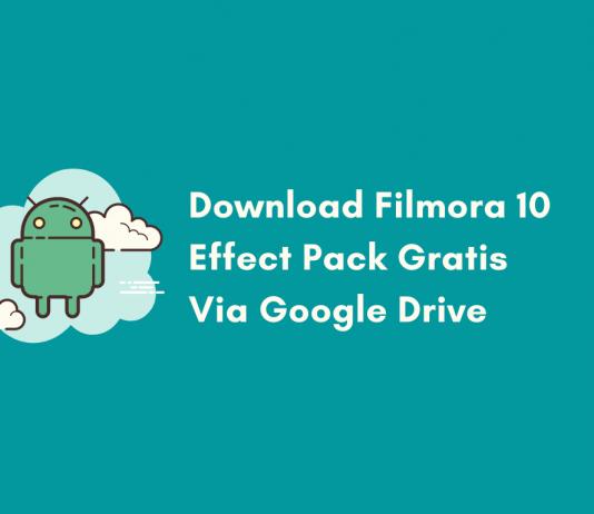 Free Download Filmora 10 Effect Paks Full Version Google Drive
