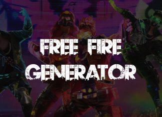 Free Fire Generator Unlimited Diamond
