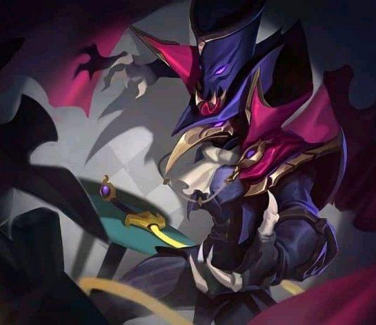 Kaja Crow Magician