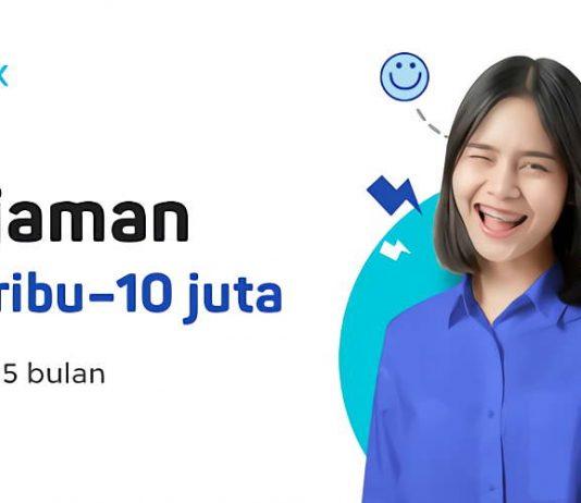 Review DanaFix Aplikasi Pinjam Uang Terpercaya