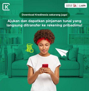 Review Kredinesia Aplikasi Pinjam Uang Terpercaya