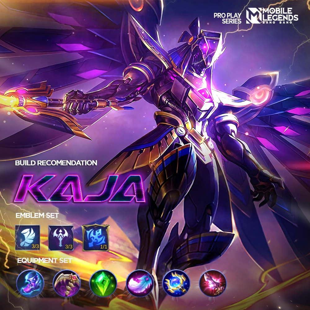 Build Kaja Sick in 2021
