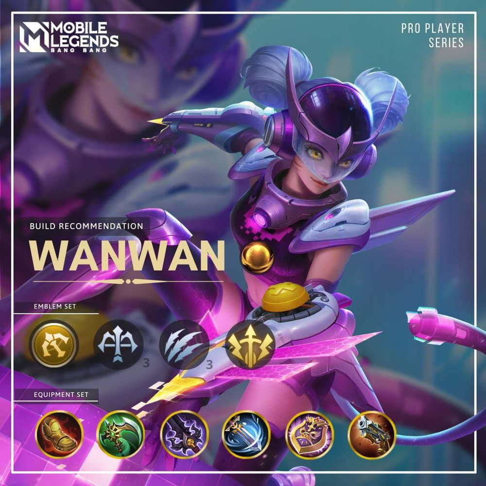 Build WanWan Sick 2021