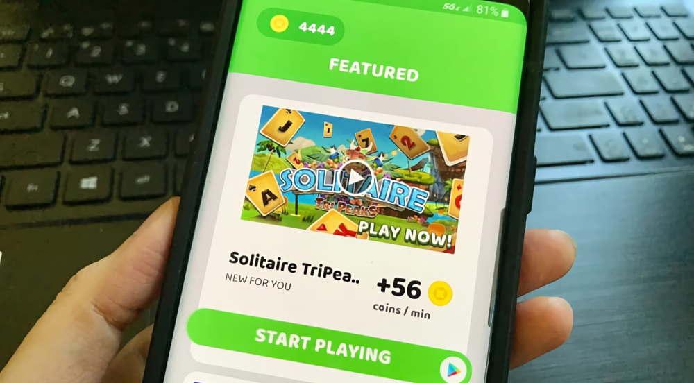 Game Penghasil Uang Terbukti Membayar