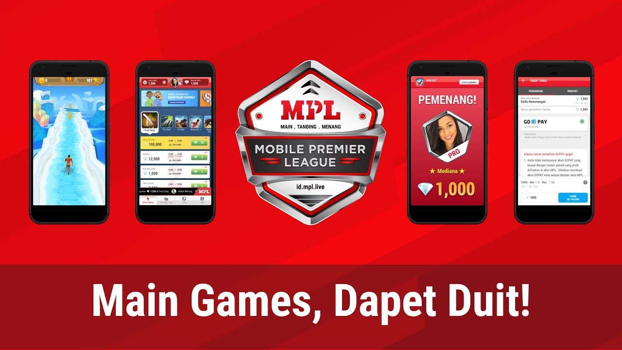 MPL Game Penghasil Uang